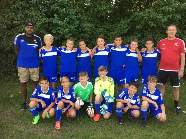 SV Lyss Da – FC Goldstern