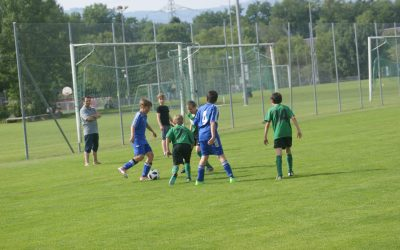 SV Lyss Junioren Dc vs. FC Nidau