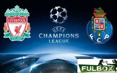 Champions League live in der Buvette